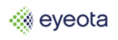 Company logo: eyeota