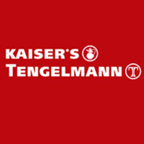 Logo: Kaiser´s Tengelmann