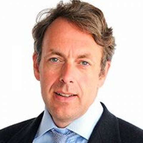 Person avatar: Klaus Hommels