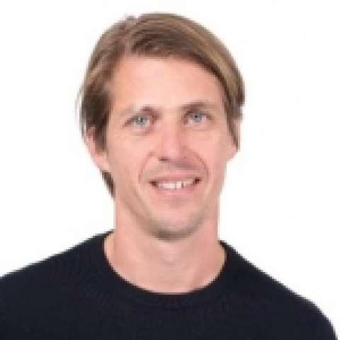Person avatar: Ingo Uytdehaage