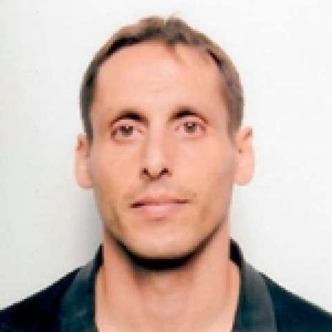Person avatar: Elad Benjamin
