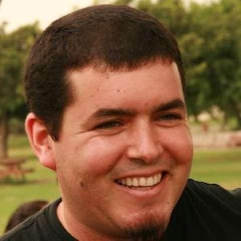 Person avatar: Eyal Toledano