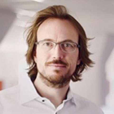 Person avatar: Christian Macht
