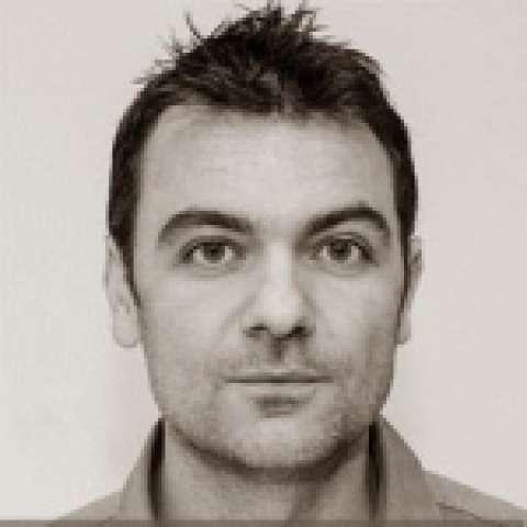 Person avatar: Conor McAleavey