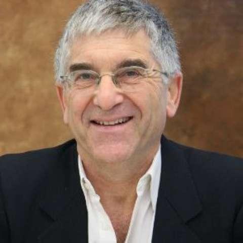 Person avatar: Mickey Steiner