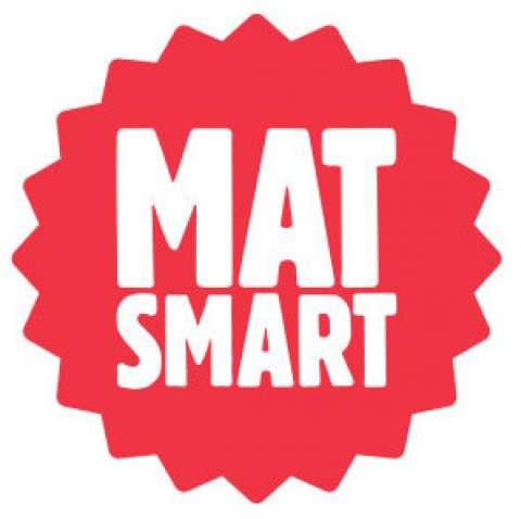 Company logo: matsmart