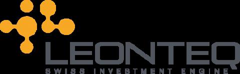 Company logo: leonteq