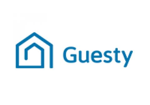 Logo: Guesty
