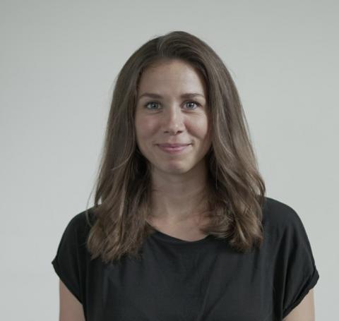 Person avatar: Sarah Blech