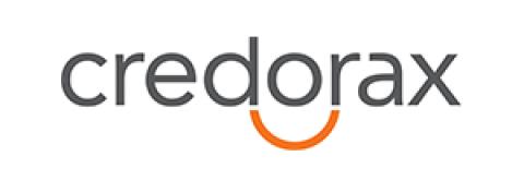Company logo: credorax