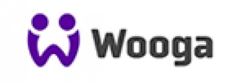 Logo: Wooga