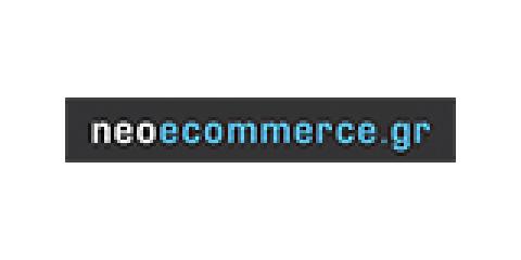 Company logo: neoecommerce.gr