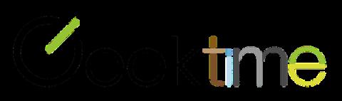 Company logo: geektime