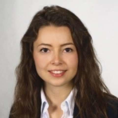 Person avatar: Pia Finkbeiner