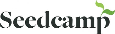 Company logo: seedcamp