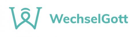 Company logo: wechselgott