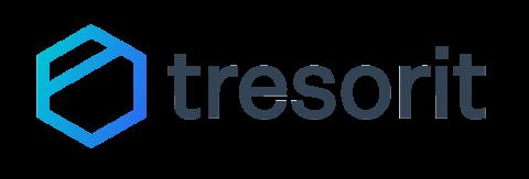 Company logo: tresorit