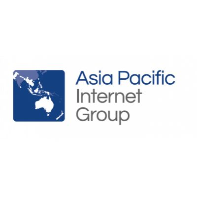 Logo: Asia Pacific Internet Group