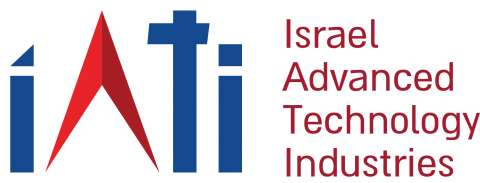 Company logo: iati - israel advanced technology industries