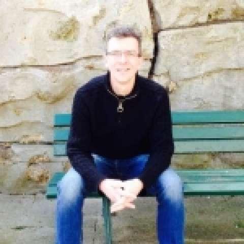 Person avatar: Matthew Crummack