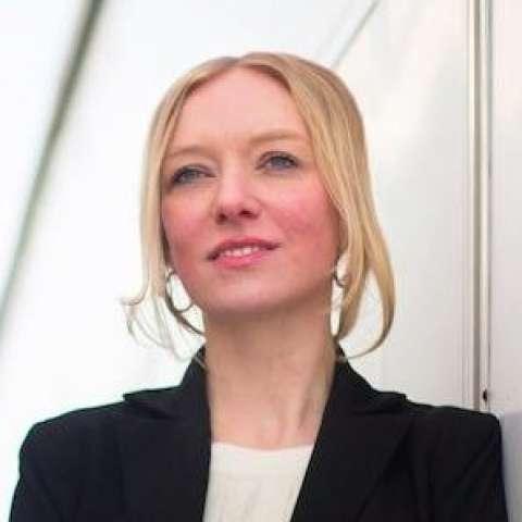 Person avatar: Friederike Schultz