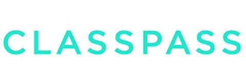 Company logo: classpass