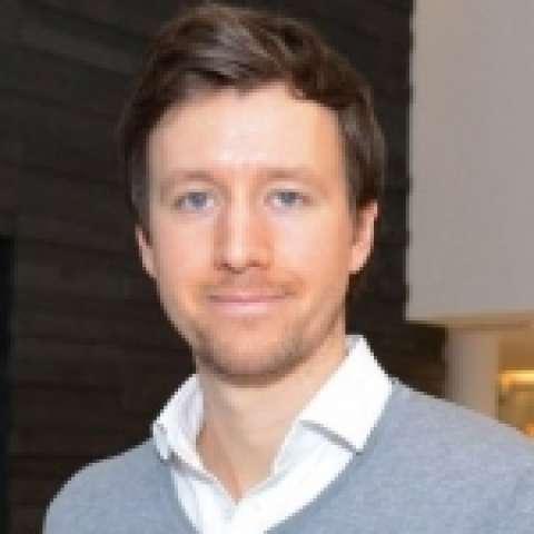 Person avatar: Felix Schneider
