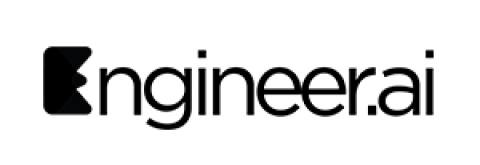 Company logo: engineer.ai