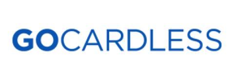 Company logo: gocardless