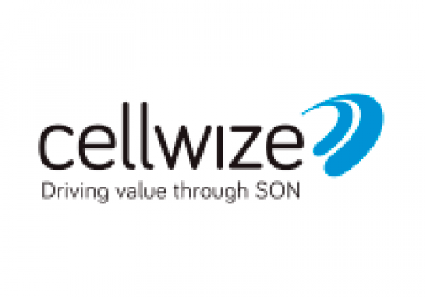 Company logo: cellwize