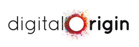 Logo: Digital Origin