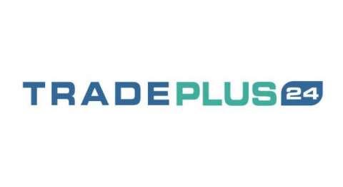 Company logo: tradeplus24