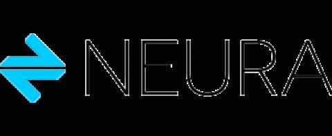 Company logo: neura