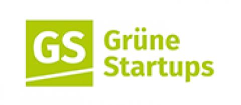 Company logo: gruene-startups.de