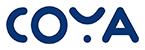 Company logo: coya