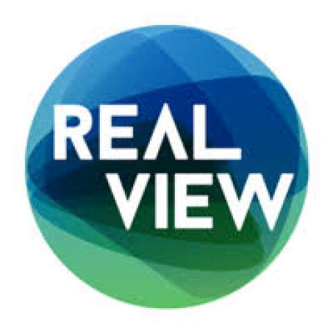 Logo: RealView Imaging