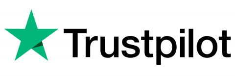 Company logo: trustpilot