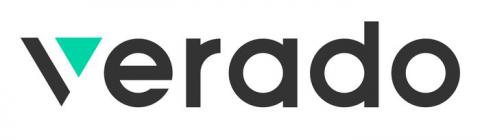 Company logo: verado