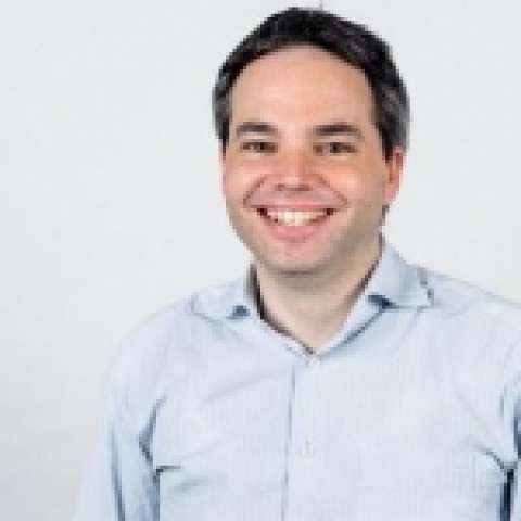 Person avatar: Florian Heinemann