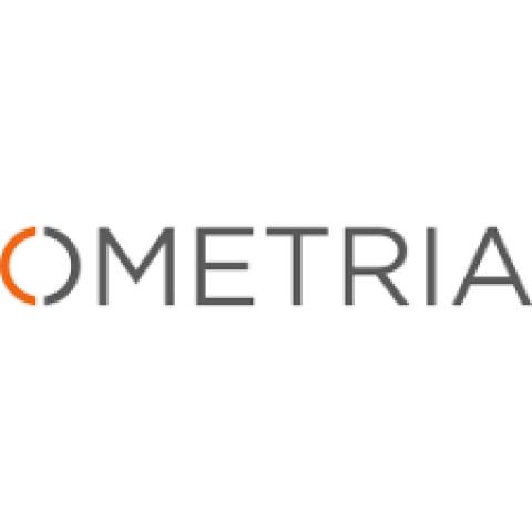 Company logo: ometria