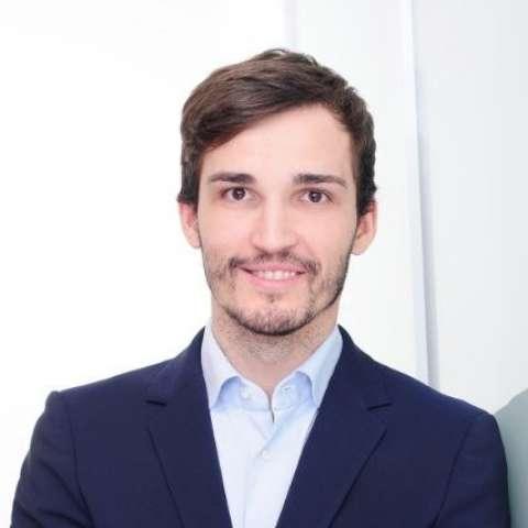 Person avatar: Denis Ciofu