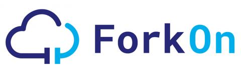 Company logo: forkon