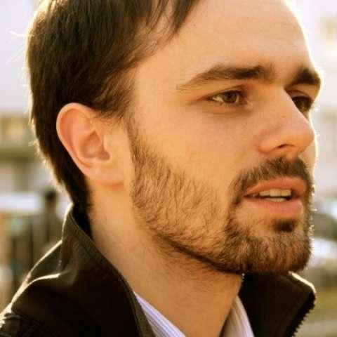 Person avatar: Thomas Kirchner