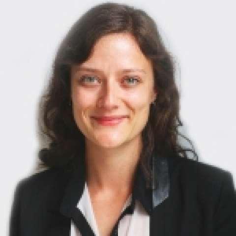 Person avatar: Sarah Kocianski