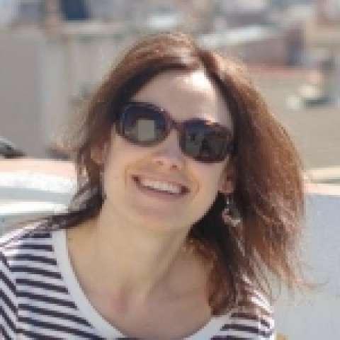 Person avatar: Eva Cabral