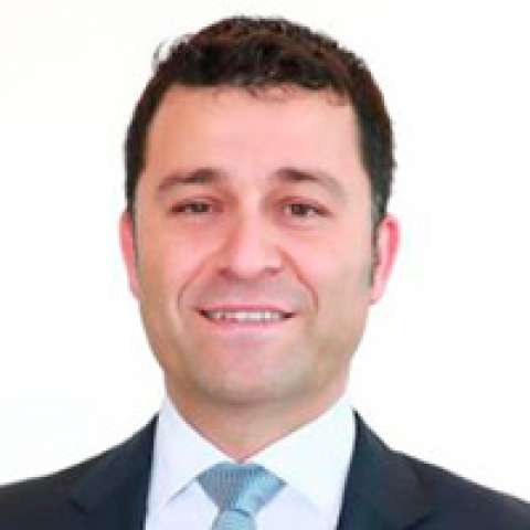 Person avatar: Fatih Uysal
