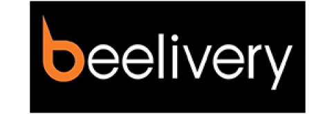 Logo: Beelivery