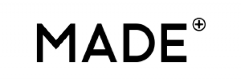 Company logo: made.com