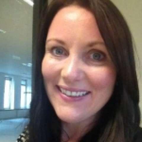 Person avatar: Melissa OConnor