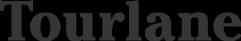 Company logo: tourlane